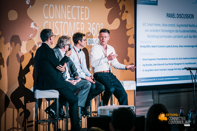 Rethink Connected Customer